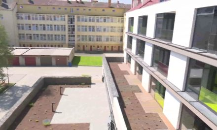 Nový dům v Sušilově ulici nabídne 27 bytů