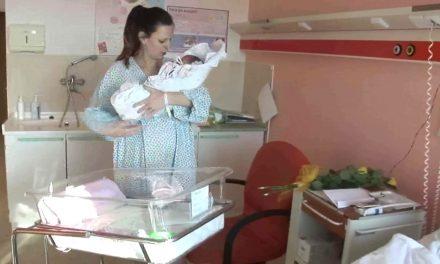 Kolik dětí se už letos narodilo v prostějovské nemocnici?