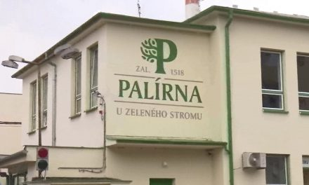 Prostějovská palírna má už 501 let