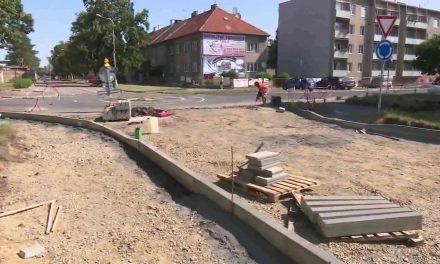 Obnova sídliště Šárka jde do finále