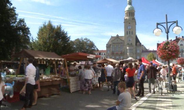 Město bude vybírat stánkaře na Hanácké slavnosti