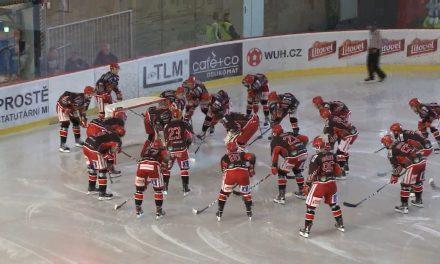 Hokejisté mají za sebou první přípravné zápasy