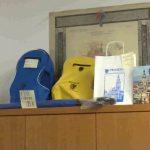 V pondělí 2. září se otevře zrekonstruované informační centrum