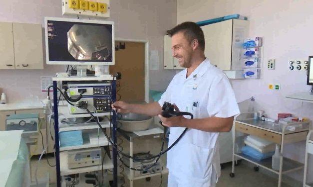 Prostějovská nemocnice má nové přístroje