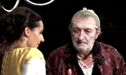 Divadelní festival Aplaus vstoupí do dvanácté sezony
