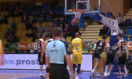 Basketbalisté chtějí znovu do play – off