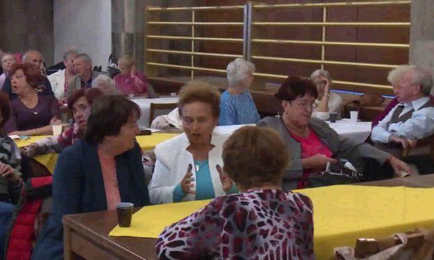 Den seniorů ve čtvrtek dorazí do Prostějova
