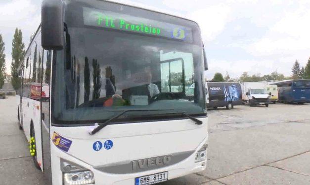 Město dá více na dopravní obslužnost
