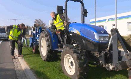 Město zahájilo výsadbu zeleně za milion korun