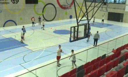 Občané Prostějova mohou využívat tělocvičny základních škol