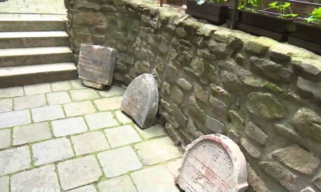 Město hledá shodu v řešení úprav židovského hřbitova