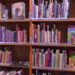 Knihovna na prosinec připravila akce pro děti i dospělé