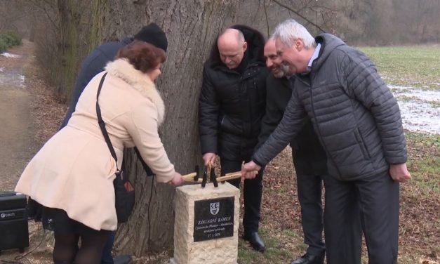 Startuje stavba cyklostezky z Plumlova do Mostkovic