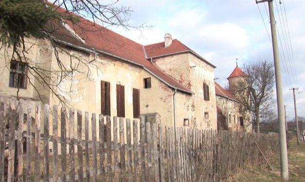 O zámek v Ptení stojí zájemce z Francie