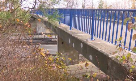 Město připravuje rekonstrukci mostu v Žešově