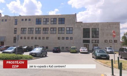 Jak to vypadá s KaS centrem?