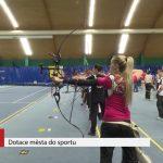 Město podpoří pořádání sportovních akcí