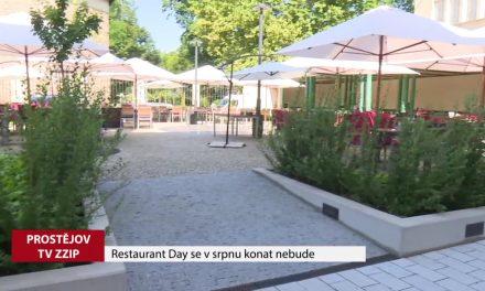 Restaurant Day se v srpnu konat nebude
