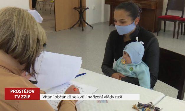 Vítání občánků se kvůli koronaviru ruší