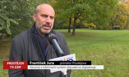 Varovný a informační systém obyvatel se digitalizuje