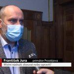 Díky iniciativě města Prostějova se místní nádraží bourat nebude