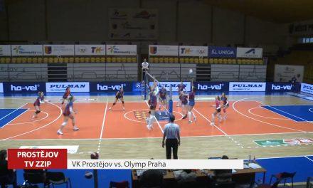 VK Prostějov x Olymp Praha