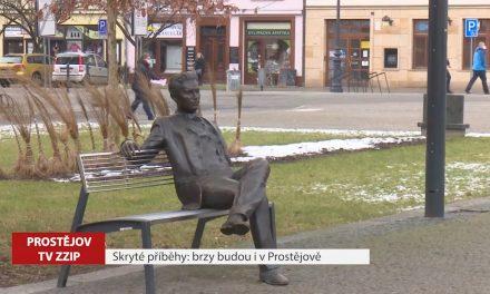 Skryté příběhy brzy budou i v Prostějově