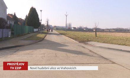 Nové ulice ve Vrahovicích ponesou opět jména hudebníků