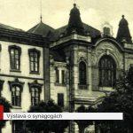 Výstava o synagogách je k vidění v Husově sboru