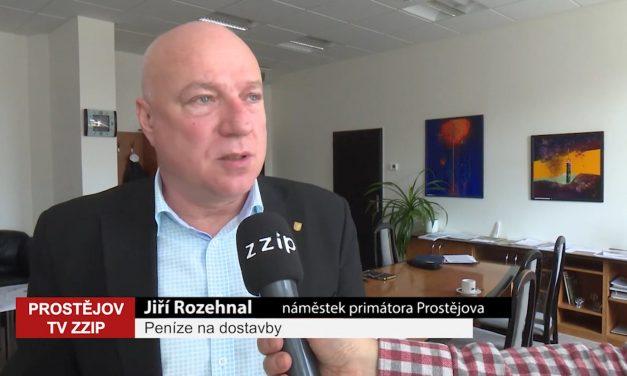 Sokoli a skauti dostanou od Prostějova peníze na investice