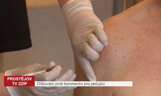 Očkování proti koronaviru úspěšně pokračuje