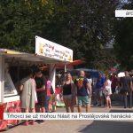 Trhovci už se mohou hlásit na Prostějovské hanácké slavnosti