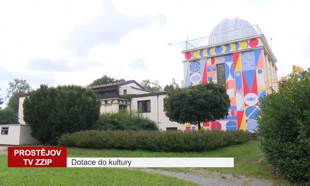 Město podpořilo další kulturní projekty