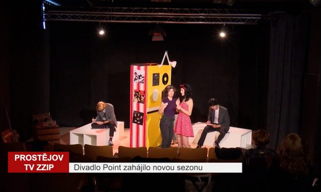 Divadlo Point zahájilo novou sezonu